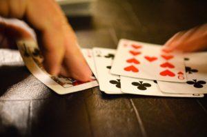jeux cartes cartomancie